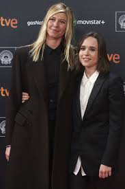 Ellen Page And Her Girlfriend Had The Best Year Ever
