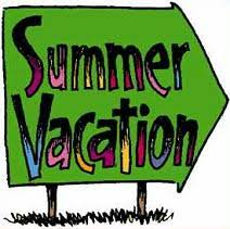 Image result for vacation  clip art