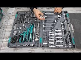 <b>STELS 14115 Набор инструментов Стелс</b> 216 предметов ...