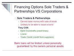 3 1 Sources Of Financing Chapter 18 Part Ppt Video Online Download