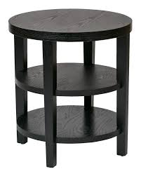 incredible 36 best black round end table images on contemporary black round end table ideas