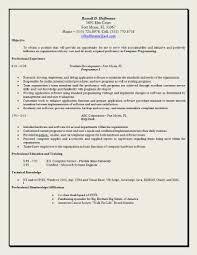 objective statement resume resume badak