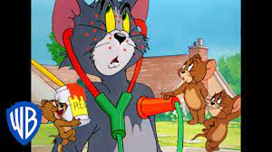 Tom & Jerry | Jerry the Trickster | Classic Cartoon Compilation