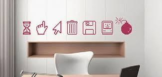 office wall decorating ideas. Wonderful Decorating Popular Of Wall Decor Ideas For Office Makipera And Decorating F
