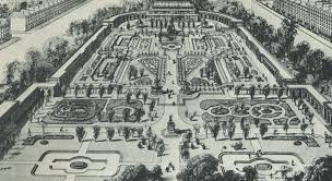 Small Picture Images of Victorian Era Gardens