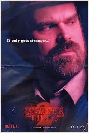 11 Of 12 Stranger Things Season 2 Posters Stranger Things