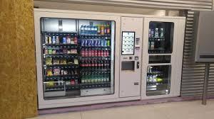 Magex Vending Machine Extraordinary BigStore Cupcakes Machine New Automated Retail Business BigStore