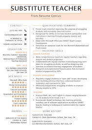 Resume Example Ofer New Template Free Contemporarying Training For