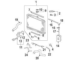 honda cooling diagram wiring diagram local parts com® honda pilot cooling fan oem parts honda prelude cooling system diagram diagrams 2004