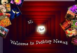wele to desktop nexus