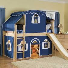 Impressive Cool Bunk Beds With Slides You Have To See Believe Inside Models Design