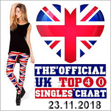 Music Riders Various Artists The Official Uk Top 40 Singles