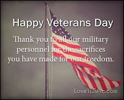 Happy Veterans Day Quotes Interesting Veterans Day Quotes Aiyoume
