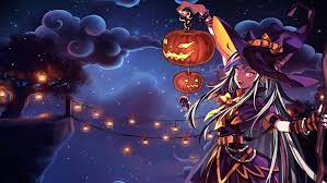 Looking for Halloween Wallpapers ...