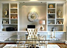 home office built in. Built In Office Furniture Ideas Upscale Home Best Luxury On . E