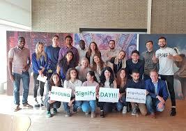 Philips Lighting Poland Pila Internship Jobs In Poland At Signify Signify