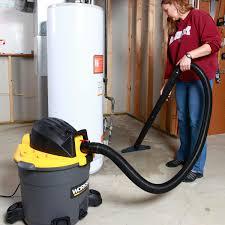 workshop wet dry vac. Fine Workshop WORKSHOP Wet Dry Vacs WS1600VA HighCapacity 16Gallon 65 Peak HP Shop  Vacuum  EBay On Workshop Vac K