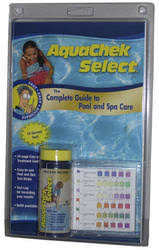 Aquachek Select Color Chart 68 Disclosed Aquachek Select Color Chart Pdf