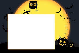 Blank Halloween Invitation Templates Free Printable Halloween Invitation Template Its Scary