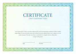 Certificate Background Stock Photos And Images 123rf