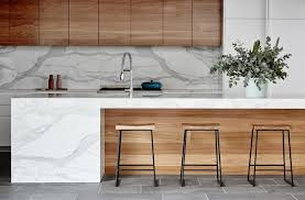 Marble Benchtop Kitchen Benchtops Design
