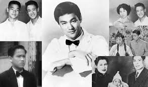 Image result for On November 27, 1940, martial artist and film star Bruce Lee is born in San Francisco.