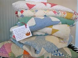 I ♥ Quilts…. | Susan Branch Blog & I ... Adamdwight.com