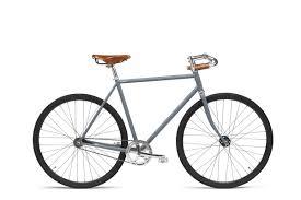 Bicycle Furniture Furniture Brand Blu Dot Now Sells A Minimalist Bike Curbed