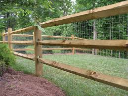 wooden farm fence. 3 SPLIT RAIL WOODEN FENCE Wooden Farm Fence O