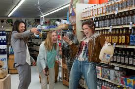 Filthy Funny Bad Moms Features A Standout Performance From.