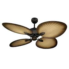 fan blade covers. ceiling fan: palm leaf fan blade covers replacement blades v