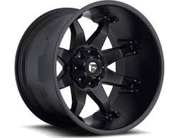 Truck Wheels, Truck Rims, Wheel & Tire Combos | RealTruck