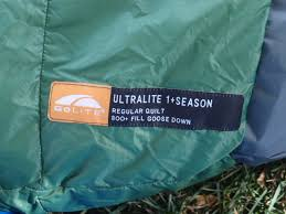 FS: 2 Golite down quilts (UL 3-Season, Long and UL 1+Season ... & If anyone is interested in both quilts, I will discount total purchase  price by $10.00 because I will be saving on shipping. Thanks for looking  and have a ... Adamdwight.com