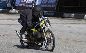 motorcycle drag racing 28 8 12 700 yr stadium chiang mai