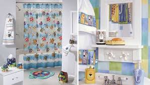 Children S Bathroom Accessories Complete Ideas Example