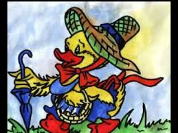 Znalezione obrazy dla zapytania kaczka dziwaczka