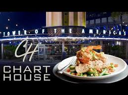 Videos Matching Lunch At Chart House Restaurant Tower Of