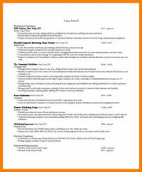 7+ Copy Editor Resume | Activo Holidays