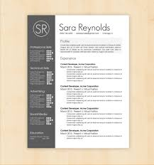Resume Templates Free Download Word Format In Ms File Attractive