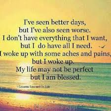 Blessed Morning Quotes Interesting Good Morning Pinquotes Quotes Me Blessed Godbless Flickr