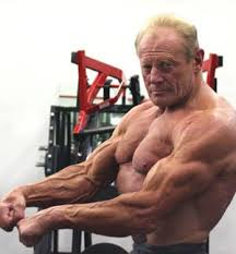 best non steroid muscle building