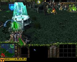 dota 6 53 ai warcraft iii the frozen throne maps