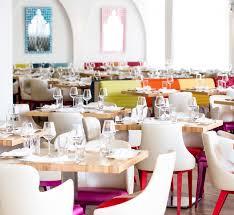 Zyara Restaurant Lebanese Cuisine Lounge At Quartier Dix30 In