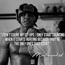 Famous Quotes From Muhammad Ali