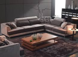 ... Best Fabric Sectional Sofas Inspirations Fabric Sectional S And Beige  Fabric Sectional