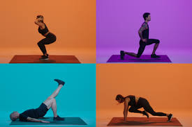 Power Of 10 Workout Chart The 9 Minute Strength Workout Well Guides The New York Times