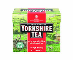 Amazon.com : Taylors of Harrogate Yorkshire Red, 80 Count ...