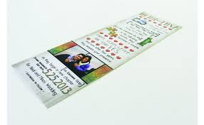 bookmark save the date wedding save the date bookmarks the postmans knock