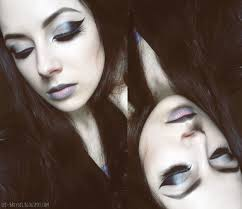 gothic eye makeup goth eye makeup tutorial beauty angel