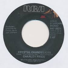 charley pride crystal chandeliers you ll still be the one vinyl 7 45 rpm single mono discogs